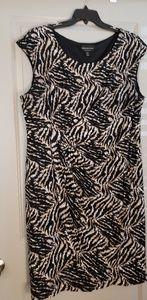 Women's plus dress